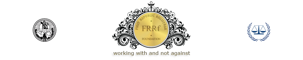First Republic Registrar foundation